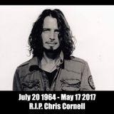 Blackdiamond's Metal Mayhem Part 1 23/05/17: Featuring Tribute To CHRIS CORNELL