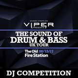 The Sound Of Drum & Bass ( BOURNEMOUTH )