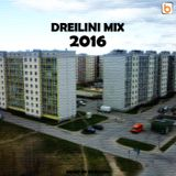Dreilini Mix 2016