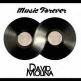 David Molina - Music Forever Mix (Jan 2015)