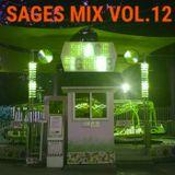 Sages Mix Vol.12 (Deep Jazz House Mix)