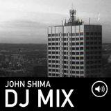 John Shima - KMAH guest mix with Perseus Traxx