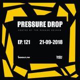 Pressure Drop 121 - Diggy Dang   Reggae Rajahs [21-09-2018]