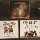 Songs from new releases