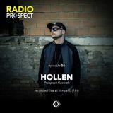 RadioProspect 056 - Hollen