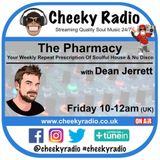 The Pharmacy, with Dean Jerrett on Cheeky Radio, Friday 13th March 2020