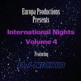 International Nights Volume 4