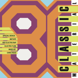 Radio 580 - Vol 11 80s Electro/Freestyle