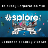 Thievery Corp Mix: Splore 2016