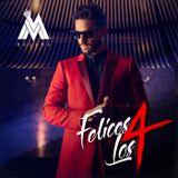 Dj Renzo Castillo - Felices Los 4 Mix