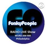 Mix on Tee Alford's Funky People Radio (WURD AM 900, Philly, US) Feb 20th 2014