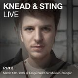 Knead & Sting - LIVE @ Lange Nacht der Museen, Stuttgart (Part 3)