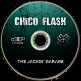 The Jackin' Garage - D3EP Radio Network - April 20 2019