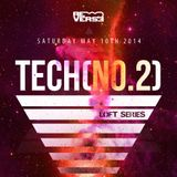 TECH(NO.2) live set