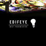 Edifeye & Bearfeet 20/08/16