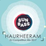 Sun and Bass 2017 Competition Mix