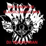 FunHouse FreeStyle Classics Music Mix Vol. 3