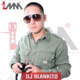 DJ Blankito - Dancehall vs Moombahton Mix