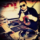 DJ Scend - Live at House of Sol '14