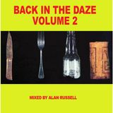 Back In The Daze - Volume 2 - Classic 80's NY mix