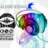 Bass Station - Guest Mix @LBOB Breaker Series Vol.24