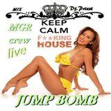 F**KING JUMP BOMB - Hand-Mix