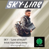 "SKY -  ""Love of Music"" Interview"
