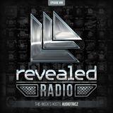 Revealed Radio 099 - Audiotricz
