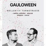 DJ Set Gauloween • HEINZ GAUL Cologne • 31-10-2018 • Can Sa