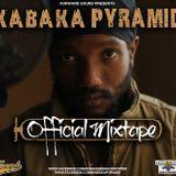 """Kabaka Pyramid"" Official Mixtape by Forward Sound"