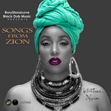 Kristine Alicia Songs From Zion Promo Mix