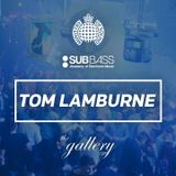 Tom Lamburne - SubBass At Ministry Of Sound 1st April Promo Mix