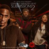 DJ I Rock Jesus Presents Straight Ministry Heat Submissions 2