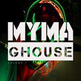 G HOUSE #VOL 1 MYMA