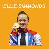 Paralympic Gold Medallist Ellie Simmonds on Sainsbury's School Games