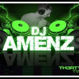 DJ AMENZ - SYNERGY PROMO MIX - MARCH 2011