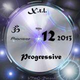 Progressive & Psytrance Mix 12