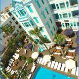 Live Mix @ Es Vive Pool Ibiza