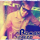Dj Roman Kitaezz live mix at Dj Cafe. Mix is called Salt & Peper (Salt & Pepa)