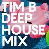 Tim B - Deep House Mix