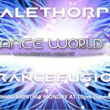 Palethorpe - TranceFusion 14