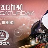 "lagoa on saturday live 06.07.13 by""bes-seb"""