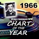 Chart of the Year 1966 - Alan Freeman