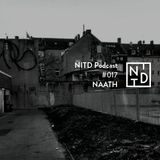NITD Podcast #017 by NAATH