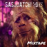Mixtape >> Sasquatch Festival 2013 Mix