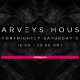 Harvey's House  1/6/19