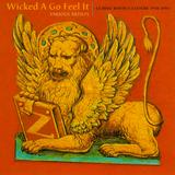 VA - Wicked A Go Feel It (Classic Roots Culture 1976-1985)