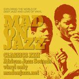MADONJAZZ Classics: African Jazz Sounds