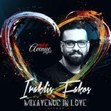 Dj Fakos Hraklis  (MixAvenue in Love) - Radio Demo