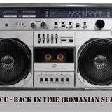 Alin Ionescu - Back in Time (Romanian Summer Mix)